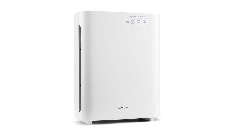 Ionización Klarstein Vita Pure 2G, ionizador de aire amazon, filtros ionizadores, iones negativos en casa, ionizador portatil, purificador ionizador de aire, ionizador de aire para casa, purificador de aire ionizador, ionizador de agua, ionizador del aire