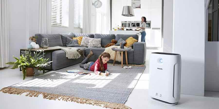 Purificador de aire Philips AC2889/10