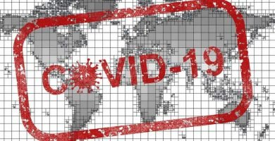 pandemia virus coronavirus covid 19