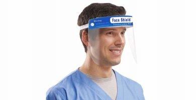 proteccion facial antivirus