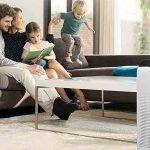 Ver reseñas de los mejores purificadores de aire para casa y oficina de 2020