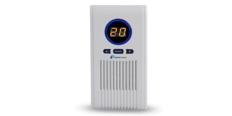 Comprar generador de ozono purificador Cosemar