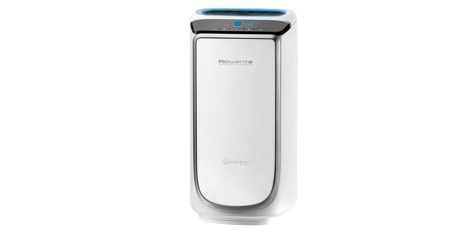 Comprar purificador de aire con filtro Hepa Rowenta