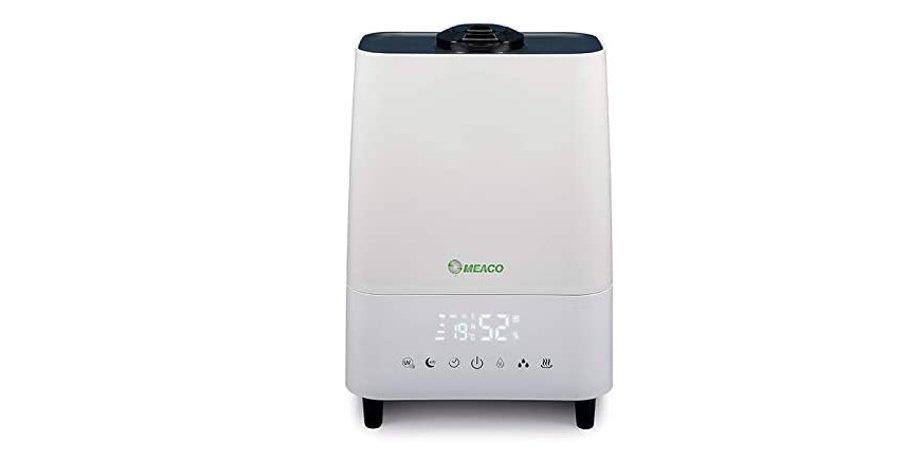 Comprar purificador de aire y humidificador Meaco