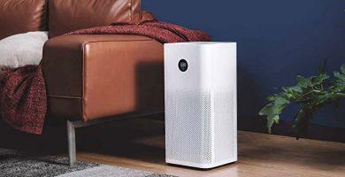 Comprar purificador de aire Xiaomi 3H en Amazon