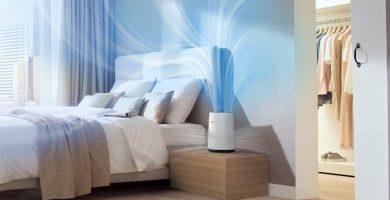 Comprar purificador de aire philips ac 0820:10 en Amazon