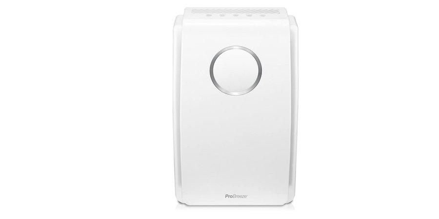 Comprar purificador de aire Pro Breeze 5 en 1 en Amazon