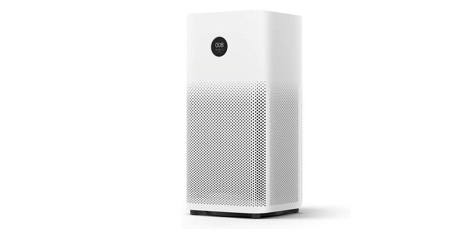 Comprar purificador de aire Xiaomi Air Purifier 2s EU en Amazon