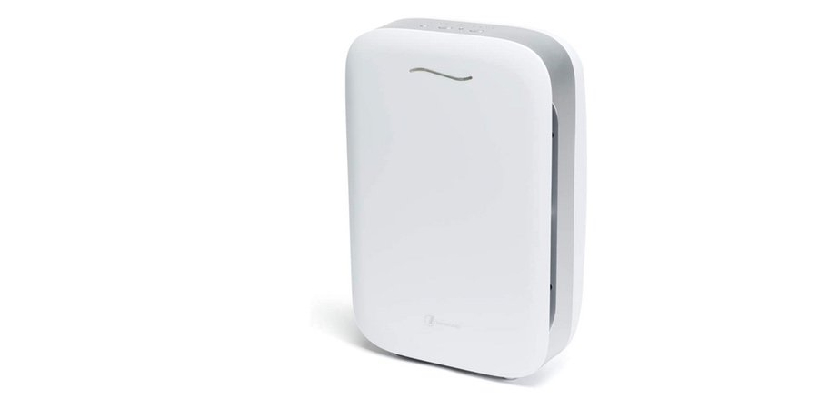Comprar purificador de aire ionizador Haverland en Amazon