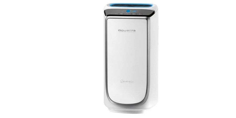 Comprar purificador de aire ionizador Rowenta PU 4020 Intense Pure Air en Amazon
