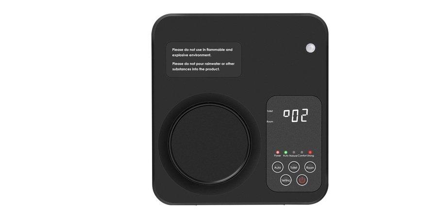 comprar purificador de aire ionizador Wanxian en Amazon